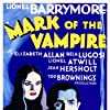 Bela Lugosi and Carroll Borland in Mark of the Vampire (1935)