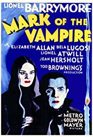 Mark of the Vampire (1935) Poster - Movie Forum, Cast, Reviews