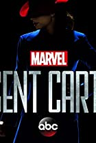 Image of Agent Carter: Now Is Not the End