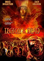 Legion of the Dead(1970)