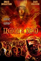 Image of Legion of the Dead