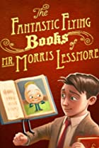 Image of The Fantastic Flying Books of Mr. Morris Lessmore