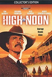 High Noon (2000) Poster - Movie Forum, Cast, Reviews
