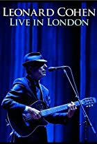 Image of Leonard Cohen: Live in London