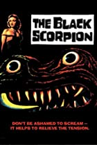 Image of The Black Scorpion
