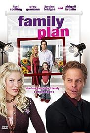 Family Plan(2005) Poster - Movie Forum, Cast, Reviews