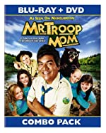 Mr Troop Mom(2009)