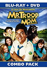 Mr. Troop Mom (2009) Poster - Movie Forum, Cast, Reviews