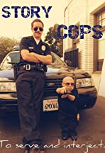 Story Cops with Verne Troyer