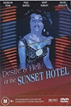 Image of Desire and Hell at Sunset Motel