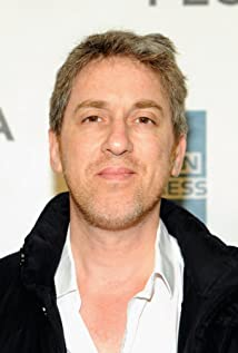 Aktori Eric Rochant