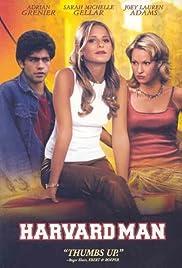 Harvard Man(2001) Poster - Movie Forum, Cast, Reviews