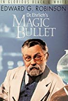 Image of Dr. Ehrlich's Magic Bullet