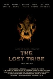 The Lost Tribe Poster