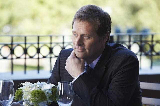 Jeffrey Nordling in Body of Proof (2011)