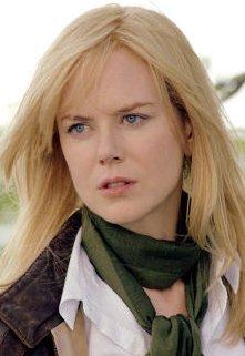 Nicole Kidman in The Interpreter (2005)