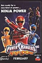 Image of Power Rangers Ninja Storm