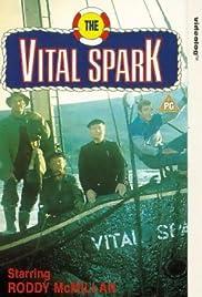The Vital Spark Poster
