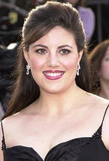 Monica Lewinsky Picture