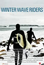 Winter Wave Riders