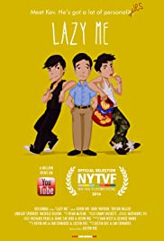 Lazy Me Poster