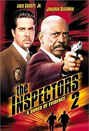 The Inspectors 2: A Shred of Evidence Poster