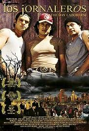 Los jornaleros Poster