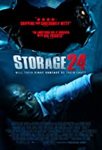 Primary image for Storage 24