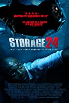 Storage 24 (2012) Poster