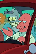 Image of Futurama: Why Must I Be a Crustacean in Love?