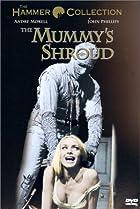 Image of The Mummy's Shroud