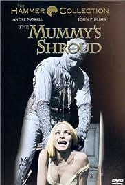 The Mummy's Shroud Poster