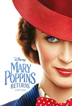 Primary image for Mary Poppins Returns