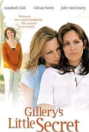 Gillery's Little Secret Poster
