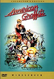 The Making of 'American Graffiti'(1998) Poster - Movie Forum, Cast, Reviews