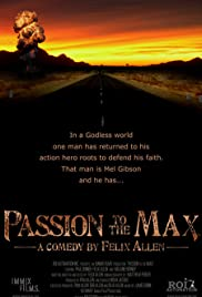 Passion to the Max Poster