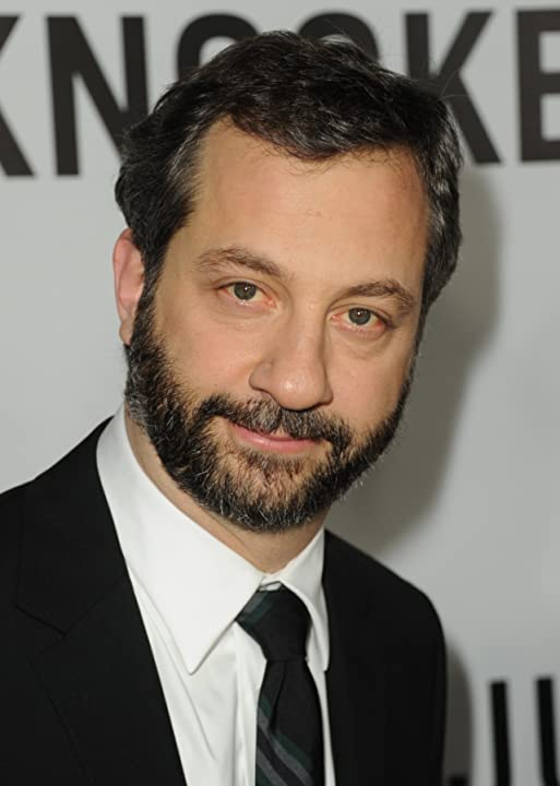 Judd Apatow at This Is 40 (2012)