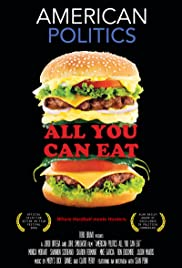 American Politics All You Can Eat Poster