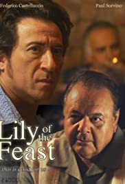 Lily of the Feast Poster