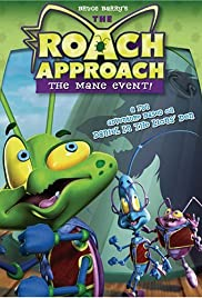 Roach Approach: The Mane Event Poster