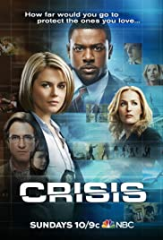 Crisis Poster - TV Show Forum, Cast, Reviews