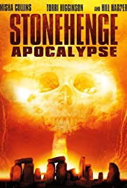Stonehenge Apocalypse (2010) Poster - Movie Forum, Cast, Reviews