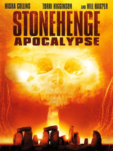 image Stonehenge Apocalypse (2010) (TV) Watch Full Movie Free Online