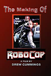 The Making of 'RoboCop' Poster