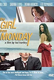 The Girl from Monday (2005) Poster - Movie Forum, Cast, Reviews