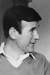 Aktori Gerard Parkes