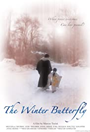The Winter Butterfly Poster