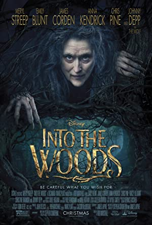 Into the Woods (2014) Download on Vidmate