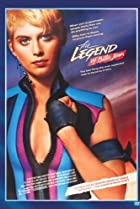 Image of The Legend of Billie Jean