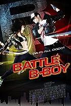 Image of Battle B-Boy
